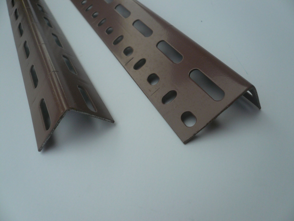 Universal Slotted Angles Storage Problems Convenient